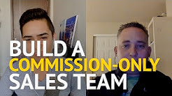 How to Build a Commission-Only Sales Team for SEO with Adam Colbert