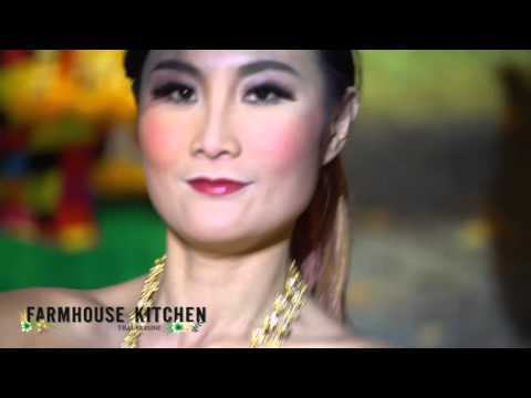 Farmhouse Kitchen Thai Cuisine Songkran Festival 2016