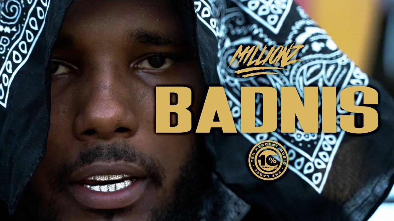 Download M1LLIONZ - BADNIS