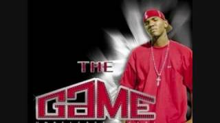 The Game - Takin It All