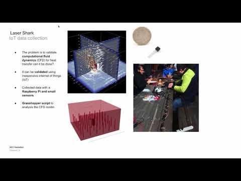 SFDUG Mar 2018 | AEC Hackathon | Practical Uses of Dynamo for BIM Managers