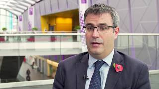 Revolutionary immunotherapy for lymphoma