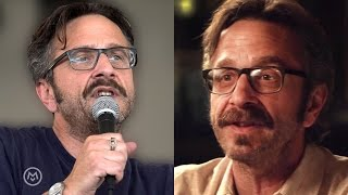 Comedian Marc Maron Goes From Groggy to Hostile - Speakeasy
