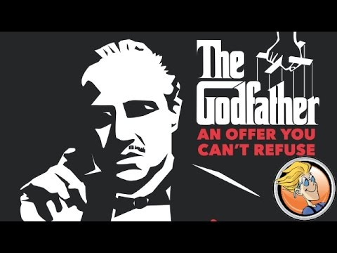 The Godfather: An Offer You Can't Refuse — GAMA Trade Show 2016