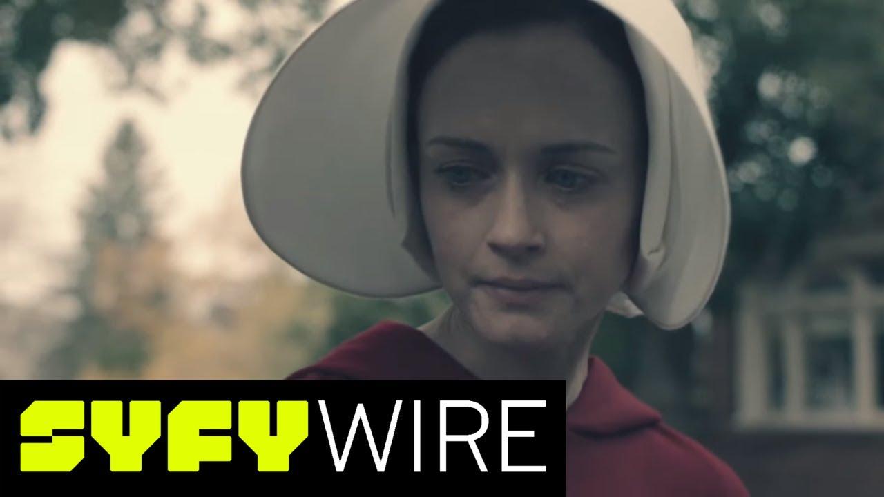 The Handmaid\'s Tale Season 2 Preview: Executive Producer Speaks ...