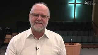 Diário de um Pastor com o Reverendo Juarez Marcondes Filho - I Crônicas 29:10-11 - 05/05/2021