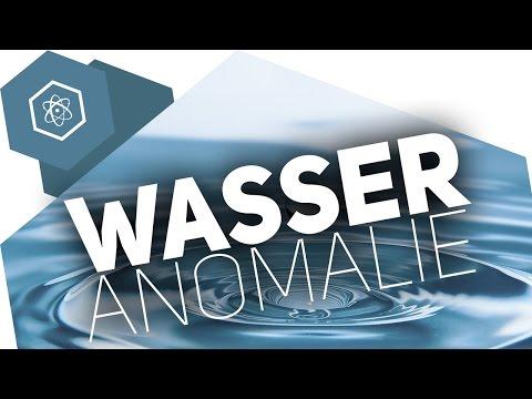 Die Dichte-Anomalie Des Wassers – Wie Gefriert Ein Teich? ● Gehe Auf SIMPLECLUB.DE/GO