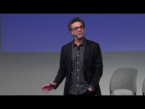 Solving Problems with Data - Freakonomics Co-Author Stephen Dubner #JOINData 2016