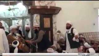 Maolana mufti zar wali khan saib bayan aik roza conprens maolana bijli gar saib