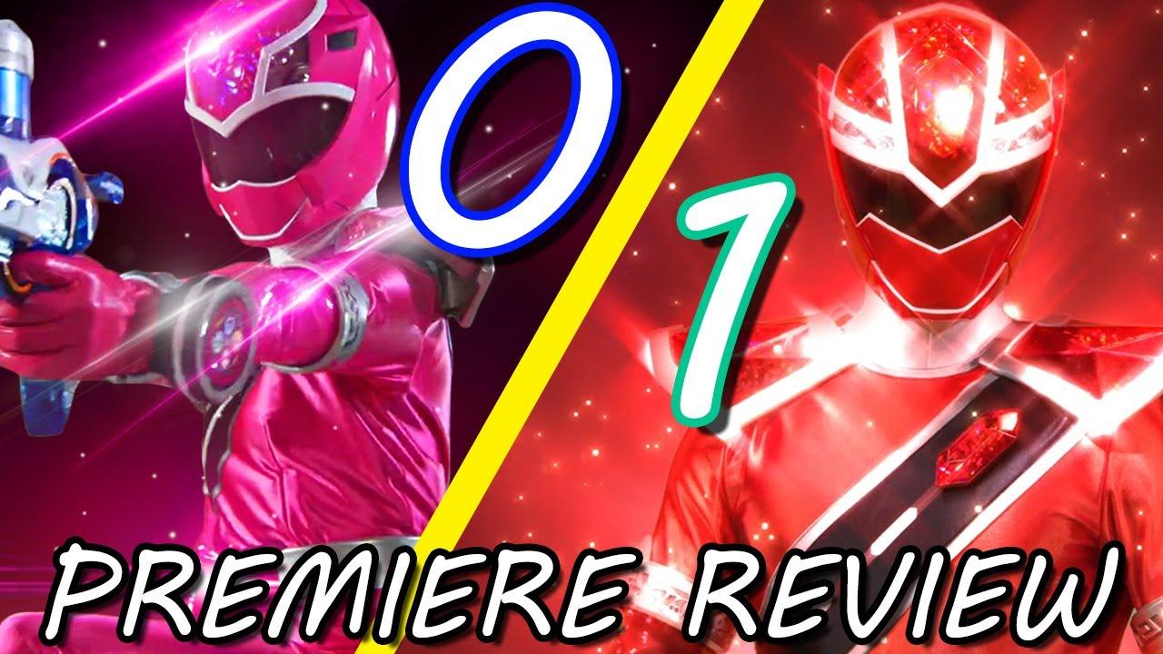 Mashin Sentai Kiramager Episode 0 1 Review Youtube