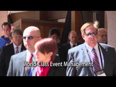 International Astronautical Congress: Florida: Space Foundation