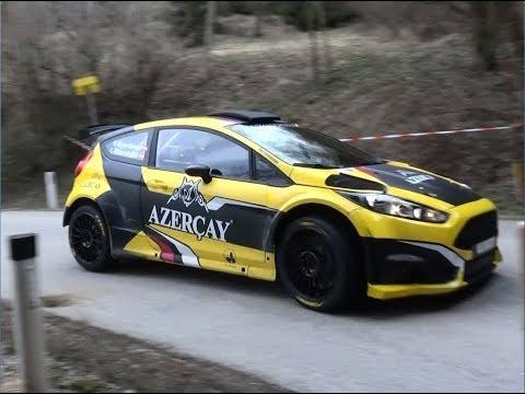 Lavanttal Rallye 2018