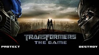 Playing the Transformers Prototype with Deleted Levels