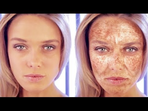 Skin Beauty Tips For Summer Sun | Cancer Research UK - YouTube