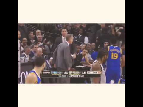 Steve Kerr You Like That
