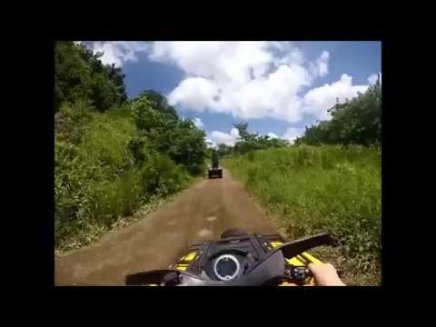 San Juan ATV Adventure Part2