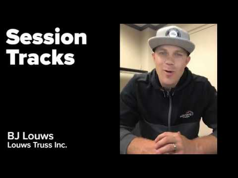 BCMC 2017: Session Tracks