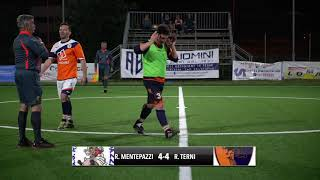 [ Finale Playoff Serie C ] Real Mentepazzi - Real Terni (Calcio a 7)