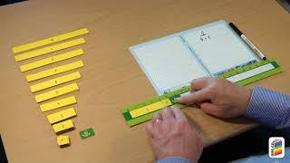 Magnetické dopočítadlo – počítá s každým žákem – Matýskova matematika