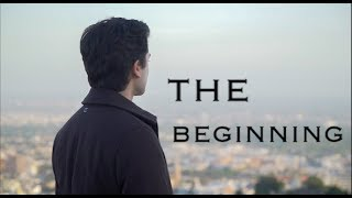 DIEGO TINOCO - THE BEGINNING