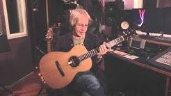 Rockbridge #1 0 model guitar