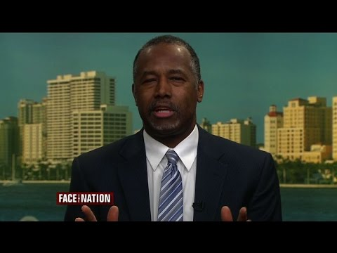 Full Interview: Ben Carson, November 27