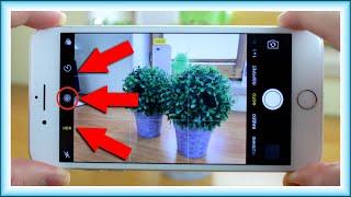 Как улучшить качество СЕЛФИ на iPhone БЕСПЛАТНО!?