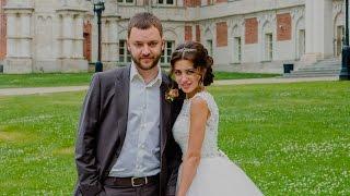Ян и Юля, свадьба в Ultra HD 4k RAW