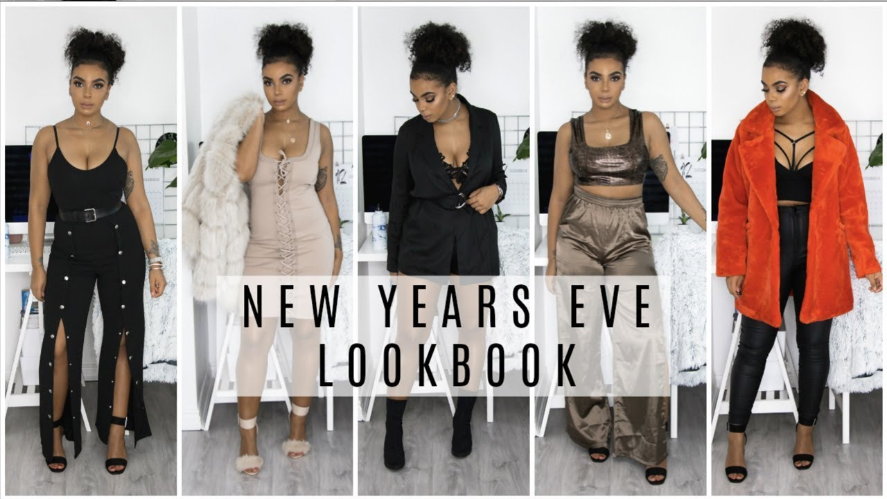 104062941f9f NEW YEARS EVE PARTY OUTFIT IDEAS - YouTube