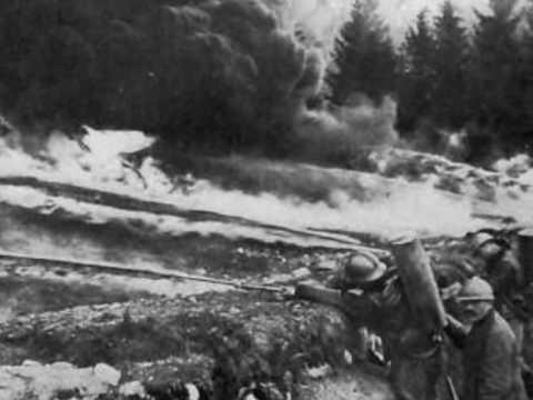 flamethrowers in world war 1 - photo #3