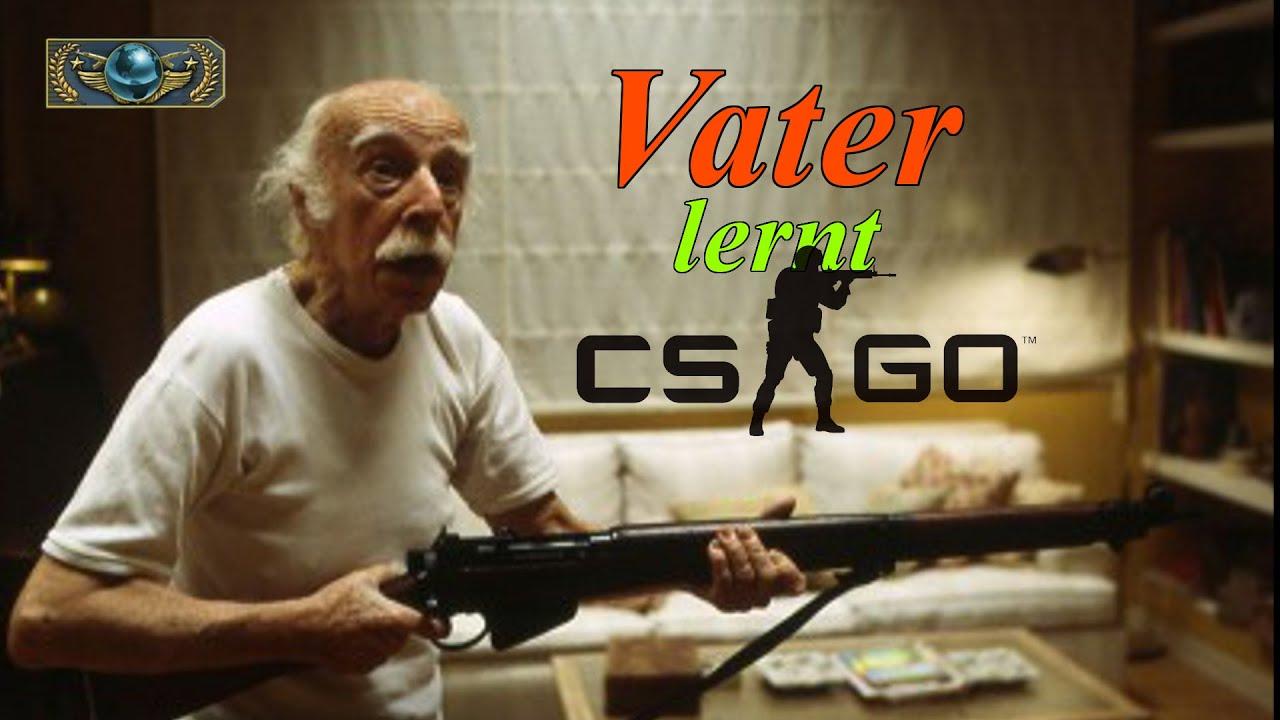 Cs Go Vater Unser