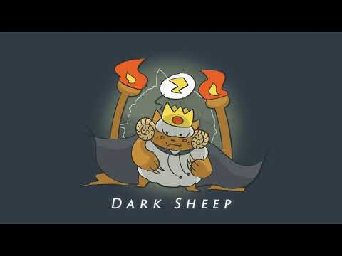 黒魔-Chroma - Dark Sheep 1 HOUR