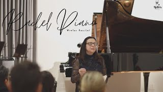 Olney Teacher's Recital, Children singing Hallelujah performance | Maryland Video