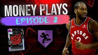 NBA 2K19 Gameplay Sliders #2 : Movement Settings Breathe Life Into