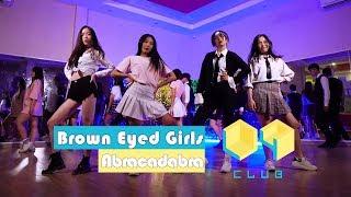 [L4 CLUB] 'Abracadabra' - Brown Eyed Girls (브라운 아이드 걸스) | Da…