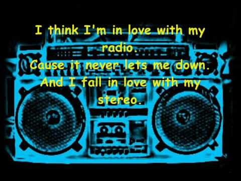 Beyonce-Radio Lyrics