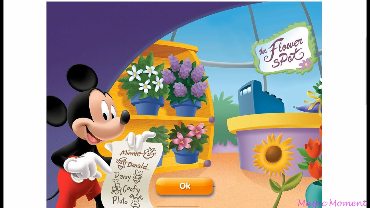Magic Timer 2 Minute Brushing Video with Disney's Mickey Mouse (1)