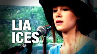 """Lia Ices """"Love is Won"""" 