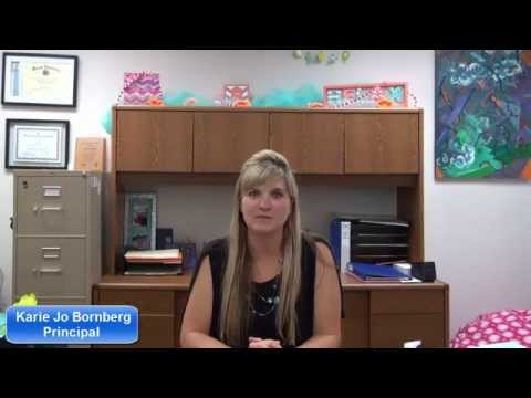 Eagle River Elementary School - Northland Pines School District