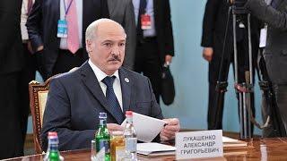 Александр Лукашенко об развитии ОДКБ и НАТО
