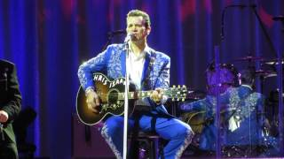 First Comes The Night -  Chris Isaak - Massey Hall, TOronto-...