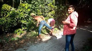 must watch new funny comedy video | best funny video pok pok 2018
