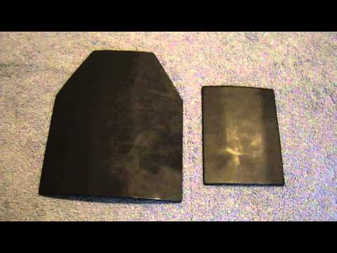 Cheap Armor Plates With Superior Protection