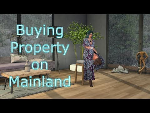 Buying a Mainland Property