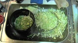 Cabbage: Sauerkraut And Coleslaw (part 2 Of 2) Dl