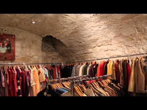 Vintage Store Paris