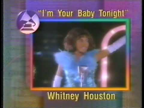 Debbie Gibson & Vanilla Ice's presenting (1991)