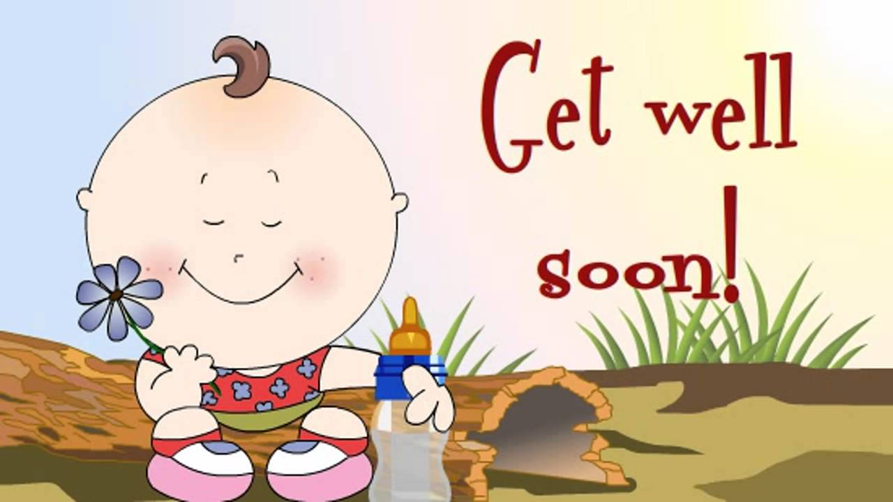 Get Well Soon Ecards Wishes Greeting Cards Video 02 03