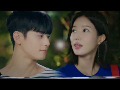 Something In Your Eyes - OST My ID Is Gangnam Beauty