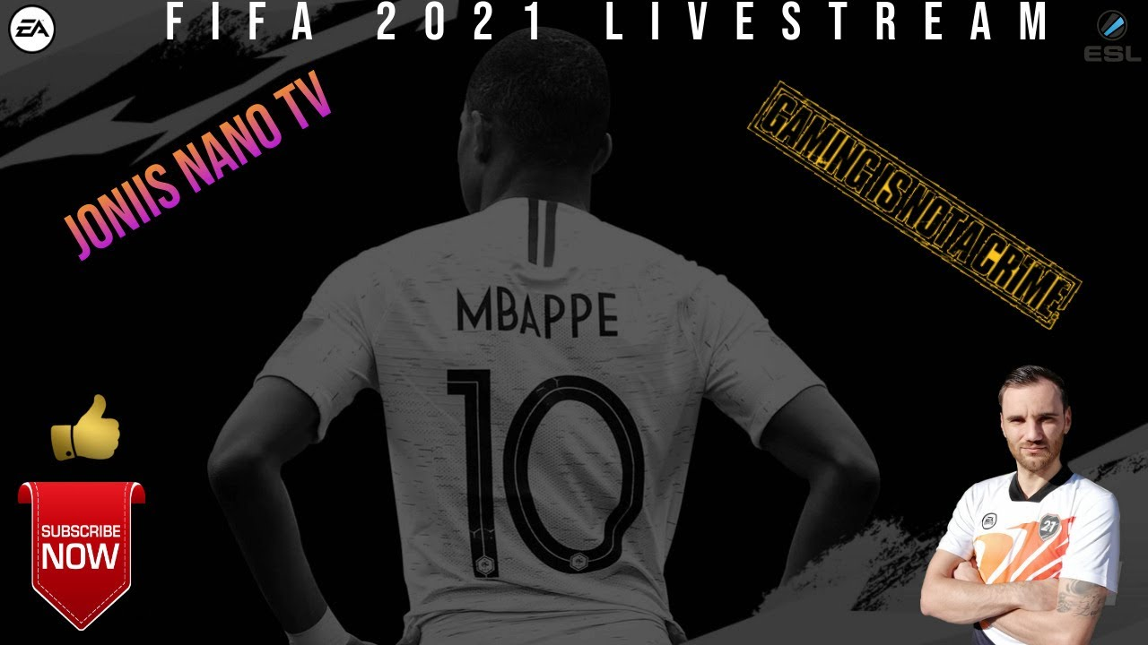?♛ⓁⒾⓋⒺ♛?#FIFA21 astazi jucam DOAR FIFA , facem tokenele cat mai multe posibil!!!  ▀▄ ▀ ??  ▀▄▀